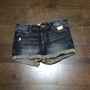 Abercrombie Kids, 13/14 fits size 00/0